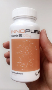 Innopure Supplements - notetoiris